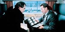 Enigma (Enigma, 1982) - Film
