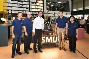 SMU ramps up SMU-X curriculum and partners with Ascott to ...