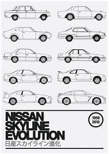 best 25 nissan skyline ideas on pinterest skyline gtr With rare nissan gt r