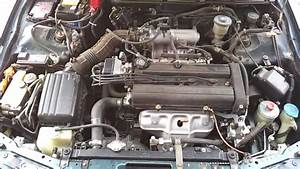 Integra Engine Bay Walk Around
