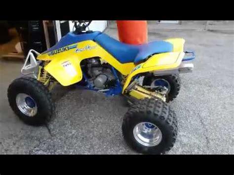 Suzuki Lt500 by Our Suzuki Lt500 Quadzilla
