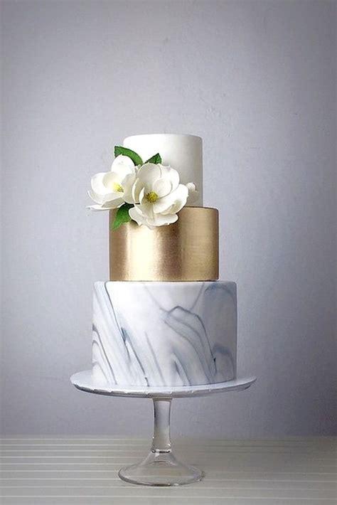 5 Hottest Wedding Cake Trends Of 2017 I Do Yall