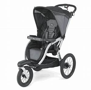 Chicco TRE Jogging Strollers Free Shipping!
