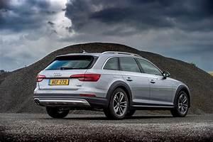 Audi Allroad A4 : audi a4 allroad 2016 photos parkers ~ Medecine-chirurgie-esthetiques.com Avis de Voitures