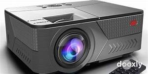 Pansonite Projector 5200 Lumens Review Outdoor Movies