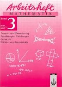 Rauminhalte Berechnen : arbeitsheft mathematik 3 f r die 7 klasse l sungen ~ Themetempest.com Abrechnung