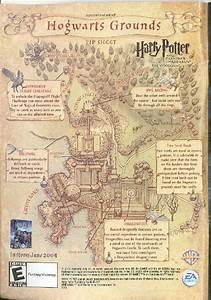 map of hogwarts grounds   celebrity image gallery