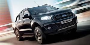 Nouveau Ford Ranger : nouveau ford ranger black edition ~ Medecine-chirurgie-esthetiques.com Avis de Voitures