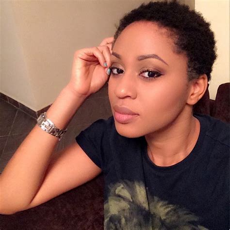 Six Nigerian Celebrities Who Rock Their 'Low Cut