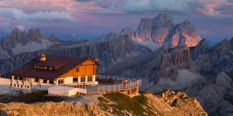 Rifugio Lagazuoi Holiday In Cortina Dampezzo Partners