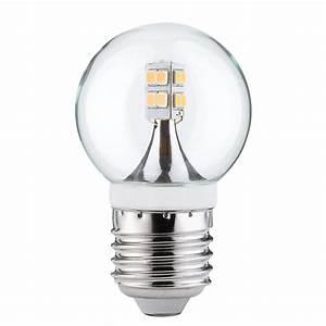 Quelle Ampoule Led Choisir : l 39 ampoule led lampe diode lectroluminescente offre un clairage conomique ~ Melissatoandfro.com Idées de Décoration