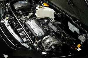 Honda C Engine