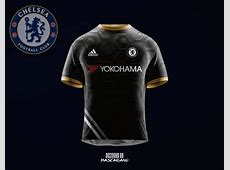 Chelsea FC 20172018 Concept Kit by Mascariano on DeviantArt
