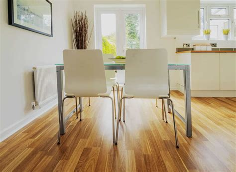 durable kitchen flooring should you choose laminate flooring for your kitchen 3485