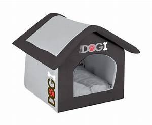 Niche Interieur Pour Chien : niches pour chiens comparez les prix pour professionnels sur page 1 ~ Melissatoandfro.com Idées de Décoration