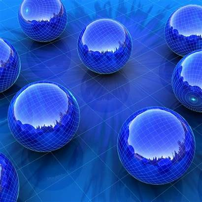 3d Background Abstract Backgrounds Ball Powerpoint Ppt