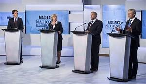 A selection of quotes from the Maclean's federal leaders ...