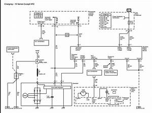 Where Can I Get Schematic  For 2005 Silverado 1500 5 3l Hp