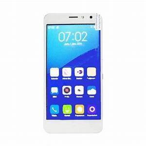 Jual Advan S5e Nxt Smartphone - White  8gb  1gb  Dual Sim  Online