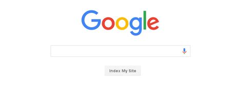 how long does take google index new site