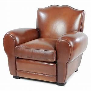 Mon Fauteuil Club : quel design de fauteuil club est fait pour vous on vous dit tout ~ Melissatoandfro.com Idées de Décoration