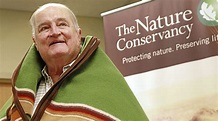 Conservancy renames Tallgrass Prairie Preserve to honor ...