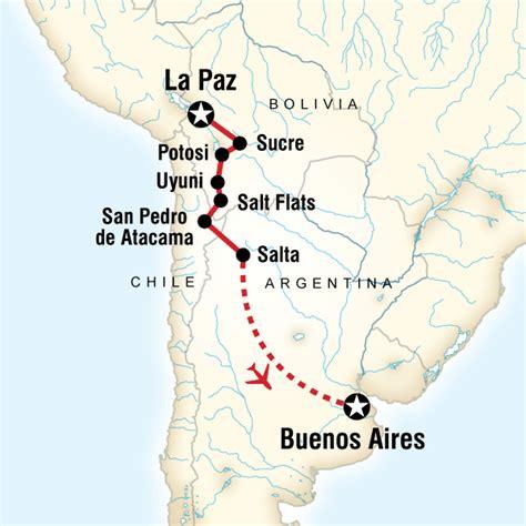la paz  buenos aires adventure  bolivia south america