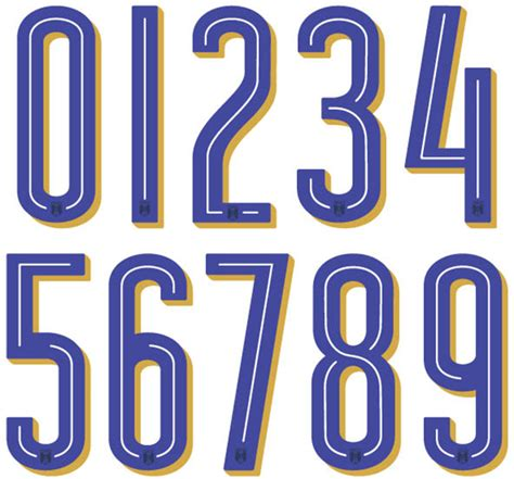 il font dell italia per euro 2016 marte