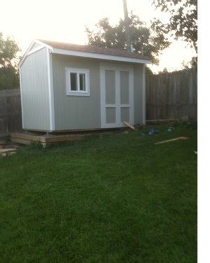 Saltbox Shed Plans 12x16 by Pictures Of Sheds Storage Shed Plans Shed Designs