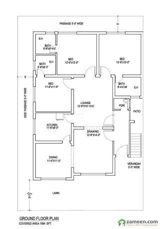 image result   marla house plans residential