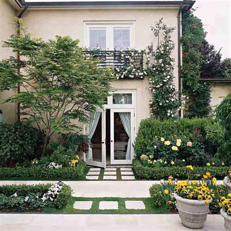 house entrance and front door decoration ideas 20