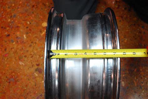 measure  buy   wheel vintique hotrod hotline
