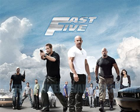 Fast Five Wallpaper  #10026064 (1280x1024) Desktop
