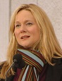 File:Laura Linney at the Lincoln Memorial, January 2009 ...