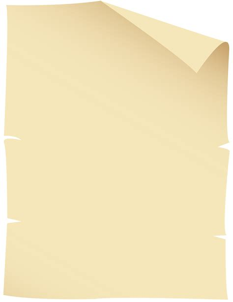 Library of paper transparent banner freeuse stock png ...