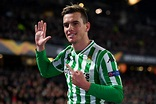 Giovani Lo Celso: Profile on the Real Betis midfielder ...