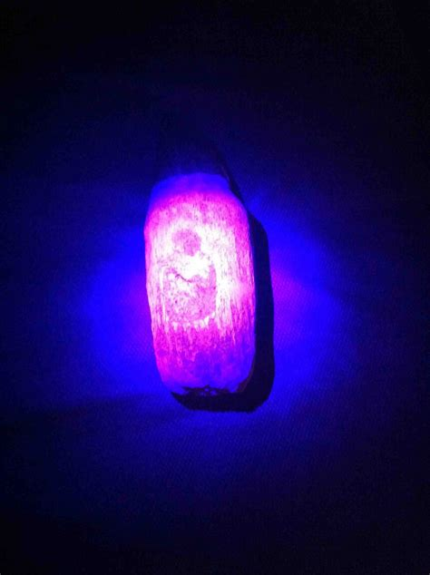 Light On by Uv Light Test On Fossils Questions Answers The