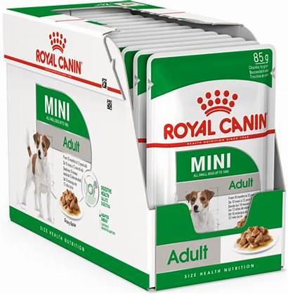 Canin Royal Adult Dog Wet Gravy Karma