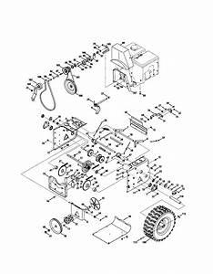 420cc Engine Diagram