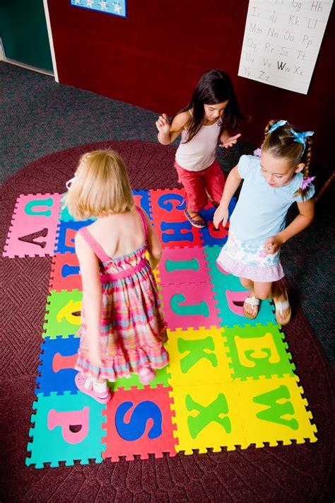 preschool classroom activities newcastle school 586 | 13 alphabet floor play