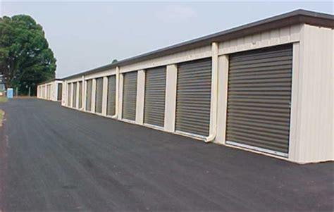 storage units in carolina hickory self storage