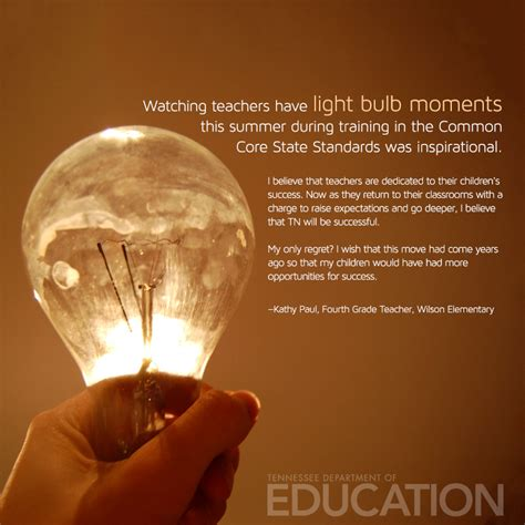 quotes about light bulbs quotesgram
