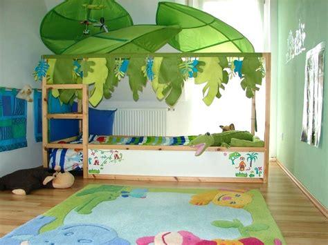 Kinderzimmer Deko Dschungelbuch kinderzimmer dschungel wandtattoos wandtattoo