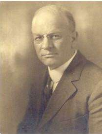 Professor Harris M. Benedict (1873 - 1928) - Find A Grave ...