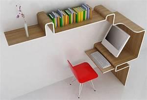 Meuble Bureau Design : meuble design decoration design mobilier design meubles ~ Melissatoandfro.com Idées de Décoration