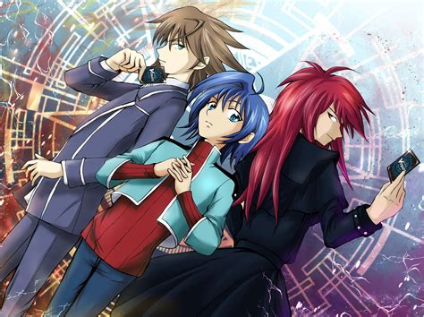 anime cardfight vanguard cardfight vanguard hd wallpaper and background