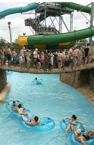 Aquatica Water Park Orlando Florida