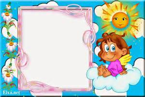 Free Photo Frames for Kids