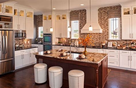 kitchen design and color 138 best images about indianapolis in drees homes on 4386