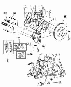 Dodge Neon Hub  Wheel